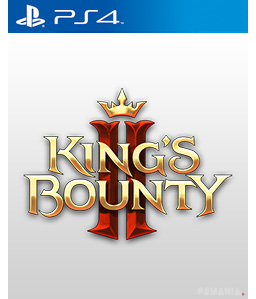 King\'s Bounty II PS4