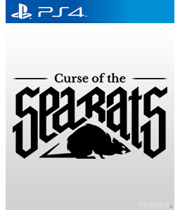 Curse of the Sea Rats PS4