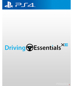Driving Essentials PS4