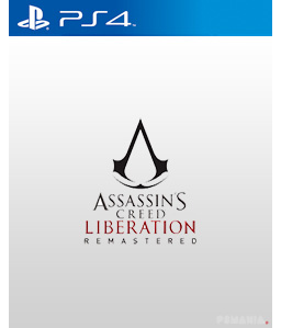 Assassin\'s Creed Liberation Remastered PS4