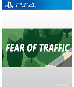Fear Of Traffic PS4