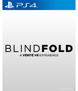 Blindfold PS4