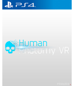 Human Anatomy VR PS4