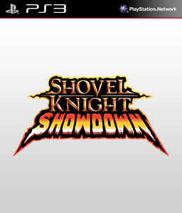 Shovel Knight Showdown PS3 PS3