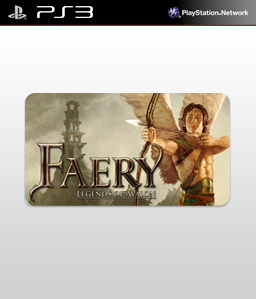 Faery : Legends Of Avalon PS3