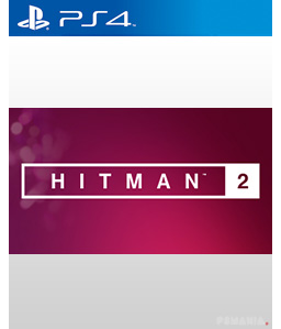 Hitman 2 (Expansion) PS4