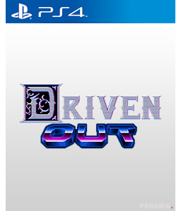 Driven Out PS4
