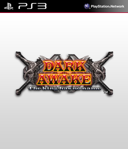 Dark Awake PS3