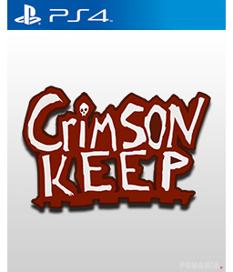 Crimson Keep PS4