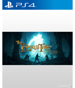 The Bard\'s Tale IV: Director\'s Cut PS4