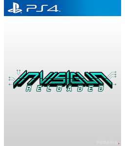 Invisigun Reloaded PS4