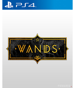 Wands PS4