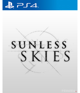 Sunless Skies: Sovereign Edition PS4