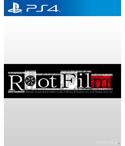 Root Film PS4