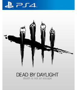 Dead by Daylight (Extra) PS4