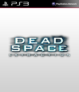 Dead Space Extraction PS3