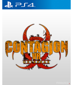 Contagion VR: Outbreak PS4