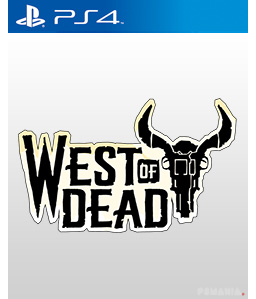 West of Dead PS4