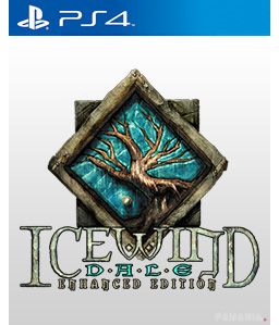 Icewind Dale: Enhanced Edition PS4