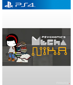 MechaNika PS4