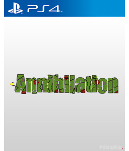 Annihilation PS4