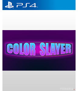 Color Slayer PS4