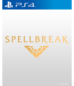 Spellbreak PS4