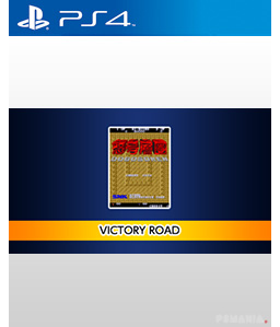Victory Road PS4
