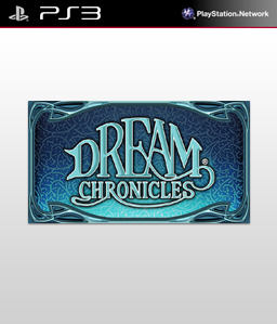 Dream Chronicles PS3