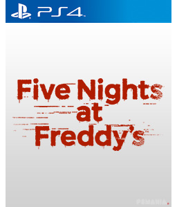 Five Nights at Freddy\'s PS4