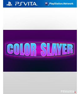Color Slayer Vita Vita
