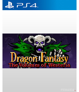 Dragon Fantasy: The Volumes of Westeria PS4