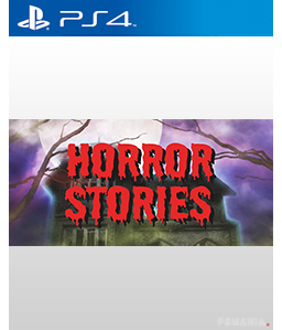 Horror Stories PS4