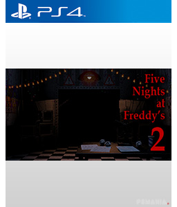 Five Nights at Freddy\'s 2 PS4