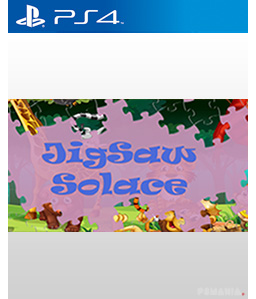 JigSaw Solace PS4