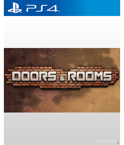 Doors and Rooms PS4