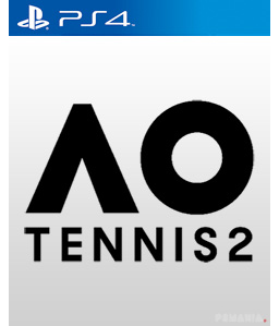 Australian Open Tennis 2 PS4
