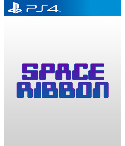 Space Ribbon PS4