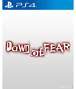 Dawn of Fear PS4