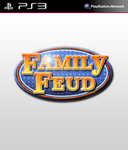Family Feud: 2010 Edition PS3