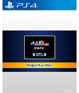 Arcade Archives Penguin-Kun Wars PS4
