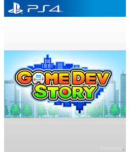 Game Dev Story PS4