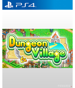 Dungeon Village PS4