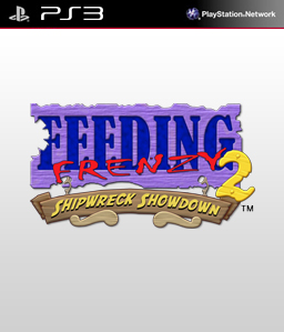 Feeding Frenzy 2 PS3