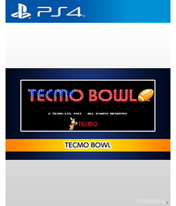 Arcade Archives Tecmo Bowl PS4