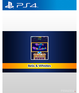 Arcade Archives Bells & Whistles PS4