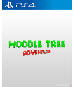 Woodle Tree Adventures PS4
