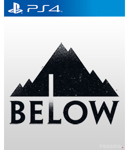 Below PS4