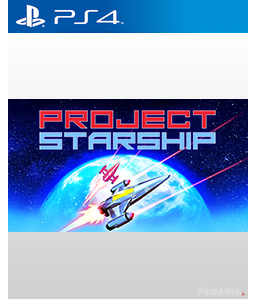Project Starship PS4
