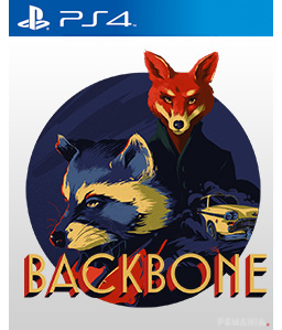 Backbone PS4